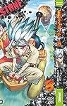 Dr. Stone, tome 8 par Inagaki