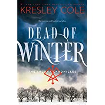 Dead of Winter (The Arcana Chronicles Book 3) (English Edition)