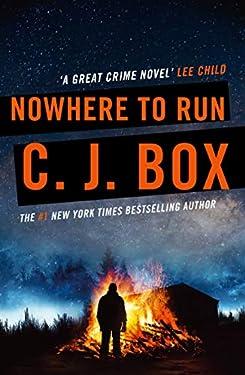 Nowhere to Run (Joe Pickett series Book 10) (English Edition)