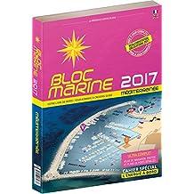 Bloc Marine 2017 - Méditerranée