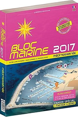 Le Port Des Brumes - Bloc Marine 2017 -