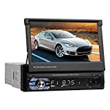 SWM 9601G Autoradio MP5 Player GPS Navi RDS AM FM Radio + Karte South American map