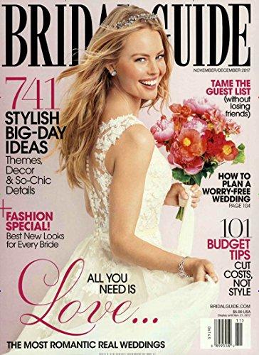 Guide Bridal (BRIDAL GUIDE [Jahresabo])