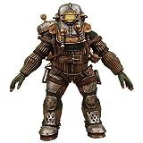 Bioshock 1 Big Daddy Rosie Deluxe 23cm