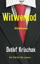 Witwentode