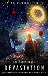 Devastation: (A Young Adult Fiction Novel) (The Pathfinders Book 2)