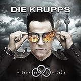 Anklicken zum Vergrößeren: Die Krupps - Vision 2020 Vision Ltd.Fanbox (Audio CD)