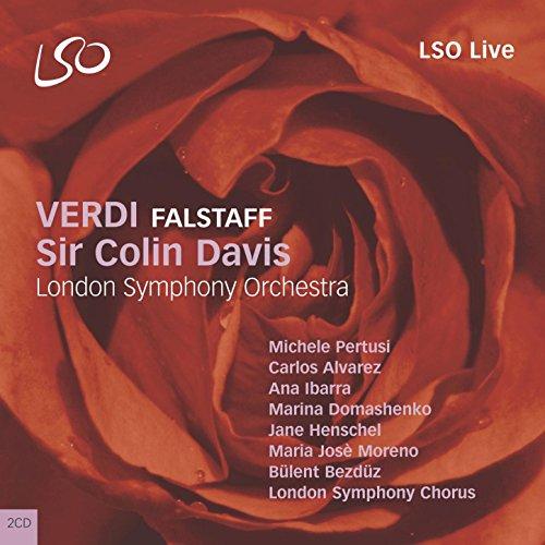 "Falstaff: Act I, part 2 - ""Mos..."