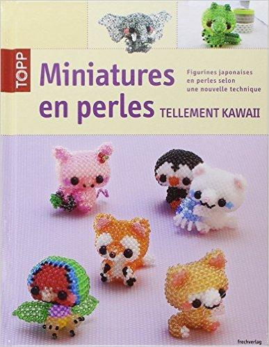 Animaux japonais en perles : Tome 3 de Christiane Brning ( 15 janvier 2015 )