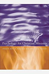 Psychology for Christian Ministry Kindle Edition