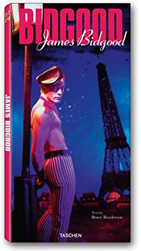 James Bidgood (Taschen's 25th Anniversary Special Edition) por Bruce Benderson