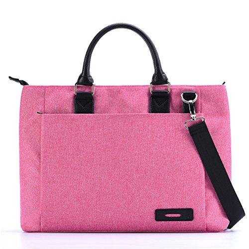 Cabrio-nylon-aktentasche (Business Taschen Handtasche Männer Aktentasche Laptop Maleta Casual Nylon Frauen Handtasche Arbeit Taschen)
