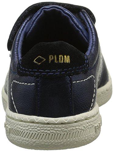 Master Deep Pldm Got 533 Palladium Bleu By Mädchen Sneaker HwH8tRq