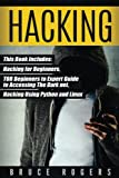 #6: Hacking: The Ultimate Beginners Guide to Becoming a Top Notch Hacker / TOR Beginners to Expert Guide to Accessing The Dark Net / Beginners Guide on How to Hack: Volume 3