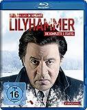 Lilyhammer - Staffel 1 [Blu-ray]