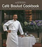Daniel Boulud's Cafe Boulud Cookbook...