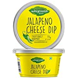 Wingreens Farms Jalapeno Cheese Dip, 150g