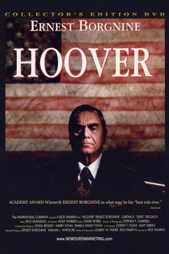 hoover-usa-dvd