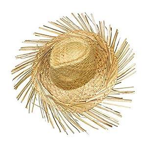 So-10-Pack-paja-sombrero-hawaii-con-flecos-rafia-sombrero-sombreros-de-paja-Hawaii-Party