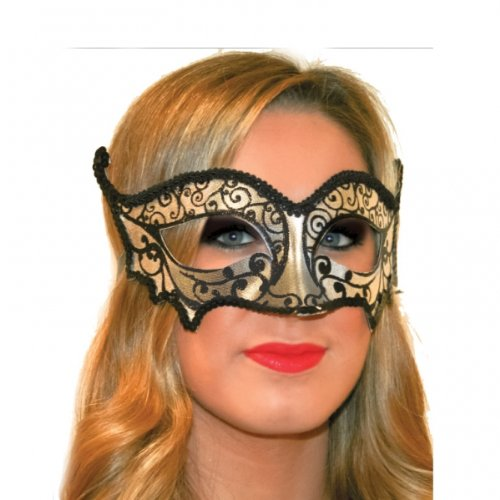 Maske Fangtastic (Masken Masquarade)