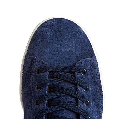 adidas Stan Smith, Scarpe da Ginnastica Uomo Blue