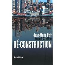 Dé-construction