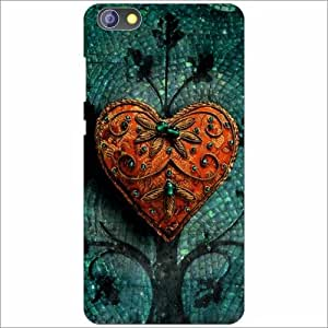 Huawei Honor 4X Back Cover - Silicon Nice Designer Cases