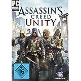 Assassin's Creed: Unity [PC Code - Uplay]