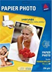 Avery 15 Feuilles Papier Photo A4 250...