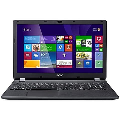 Acer Aspire ES1-512-P8VK - Portátil de 15.6