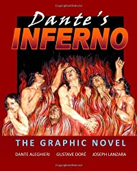 Dante's Inferno: The Graphic Novel