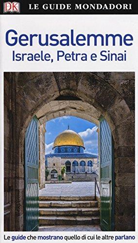 Gerusalemme e la Terra Santa. Con Carta geografica ripiegata