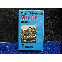 Nacht (German Edition)