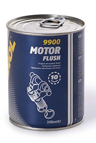 1 x MANNOL Motoröl System Spülung 9900 350ml