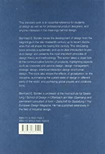 Design: History, Theory and Practice of Product Design from Birkhäuser