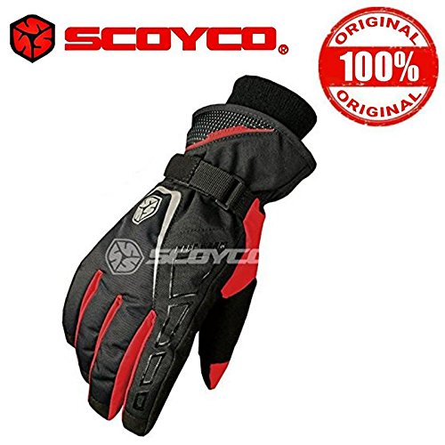 Scoyco MC21 Bike Riding Gloves Set of 2