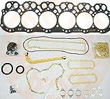 GOWE motor revisión KIT de juntas para HINO EH500EH700motor revisión KIT para junta HINO EH500EH700FULL juego de juntas