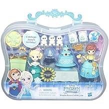 Frozen - Mini Historias De Cuentos (Hasbro B5191EU4)