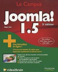 Joomla 1,5 + Joomla les fondamentaux