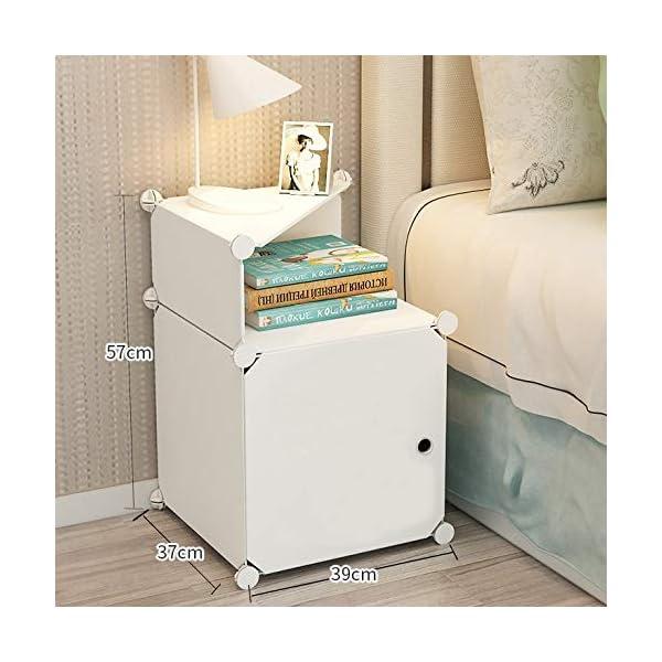 comodino bianco camera da letto comodini camera da letto tavolini ...