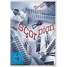 Scorpion: Die komplette Serie