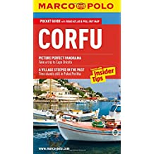Marco Polo Guide Corfu