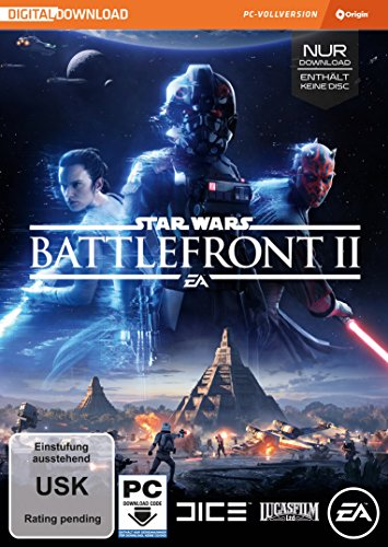 Star Wars Battlefront 2 - Standard  Edition | PC Download - Origin Code