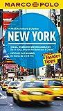 MARCO POLO Reiseführer New York: Reisen mit Insider-Tipps. Mit EXTRA Faltkarte & Cityatlas
