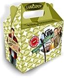King of Queens - Die komplette Serie in der Lunchbox [36 DVDs]