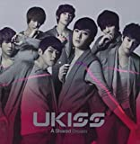Shared Dream by U-Kiss (2012-05-04)