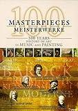 100 MEISTERWERKE DER MUSIK & DER MALEREI - 100 Masterpieces (Int/Ntsc.) [2 DVDs]