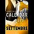 Calendar Girl. Settembre (Calendar Girl - versione italiana - Vol. 9)