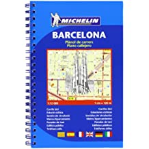 Barcelona Atlas (Spirales)
