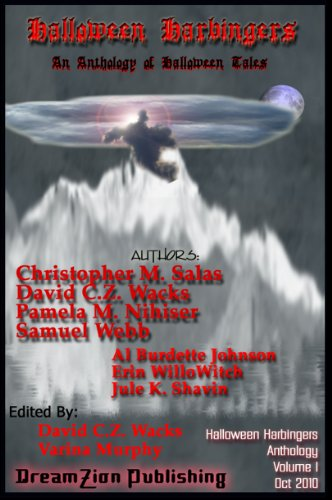 : An Anthology of Halloween Tales (Volume 1) (English Edition) (Geist Halloween Sales)